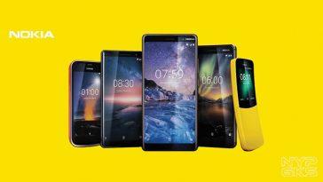HMD Global, Nokia Philippines, Abenson