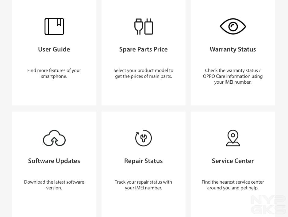 OPPO-Philippines-customer-service