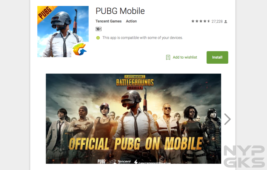 PUBG Mobile now available in the Philippines