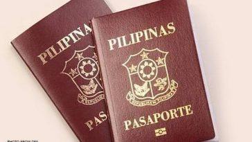 Philippine-Passport