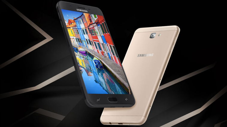 Samsung Galaxy J7 Prime 2 with 1080p screen and 13-megapixel