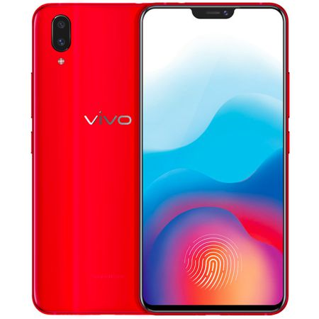 Vivo-X21-Price
