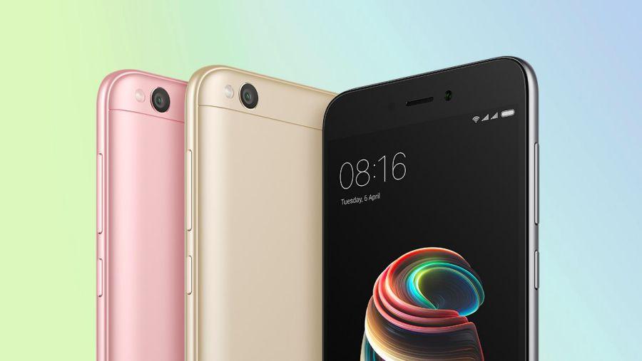 Xiaomi-Redmi-5A-Price-Specs