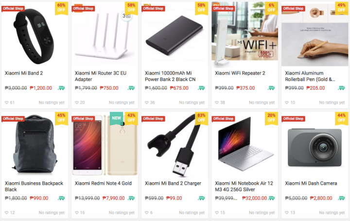 Xiaomi-products-official-Xiaomi-Shopee-store