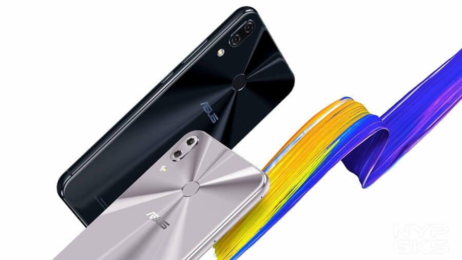 ASUS Zenfone 5 2018 Specs