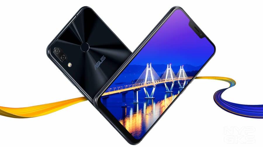 ASUS Zenfone 5 2018 - NoypiGeeks