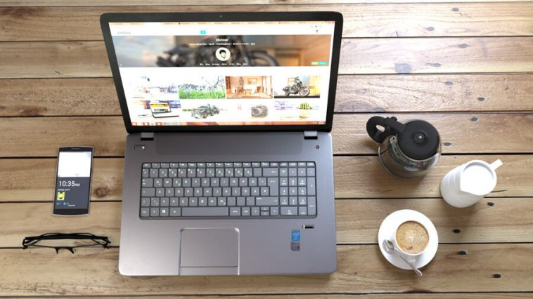 How to find laptop serial number — NoypiGeeks