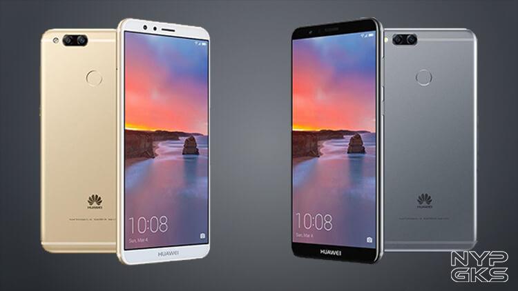Huawei Mate SE: 5.93-inch FullView display, Kirin 659 ...