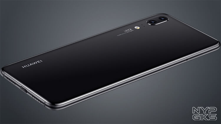 huawei p20 series now official