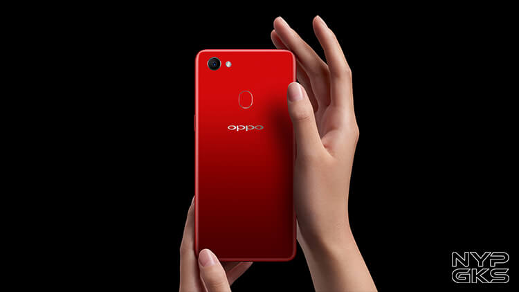 OPPO F7 Price, Availability