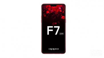 oppo f7 sales pitch leaked