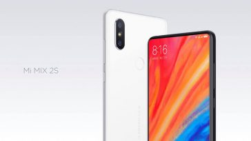 Xiaomi Mi Mix 2s - Price, Specs, Features, Availability