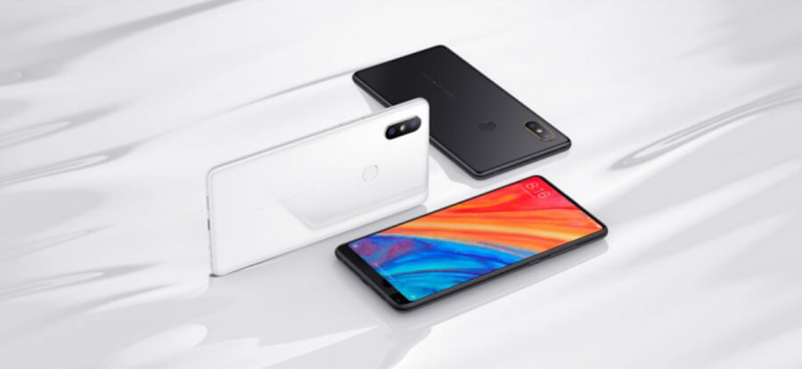 Xiaomi Mi Mix 2S Price Philippines