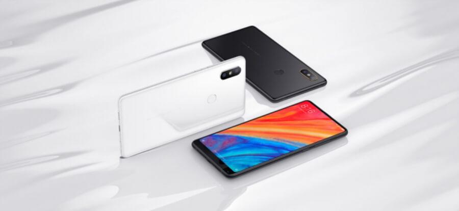 Xiaomi Mi Mix 2S Price Philippines