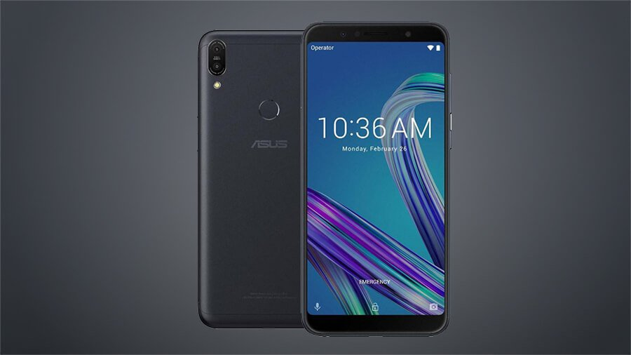 ASUS Zenfone Max Pro M1 - Price, Specs, Features, Availability