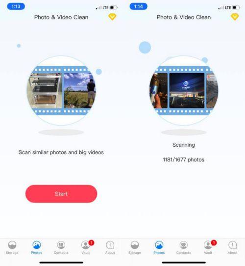 Delete-duplicate-images-iOS