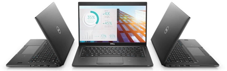 Dell Latitude 13 7380 2-in-1