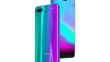 Honor-10-official
