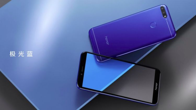 Honor 7A Full Specs Price Features