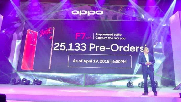 OPPO-F7-pre-order-numbers-PH