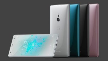 Sony-Xperia-XZ2-Philippines-Price-Availability