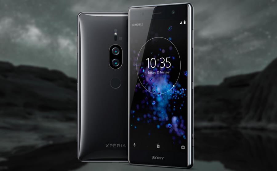 Sony-Xperia-XZ2-Premium-official