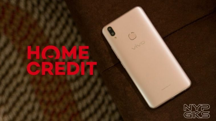 Vivo-V9-Home-Credit
