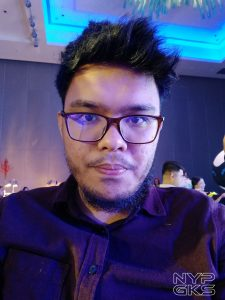 Vivo V9 selfie camera samples-13