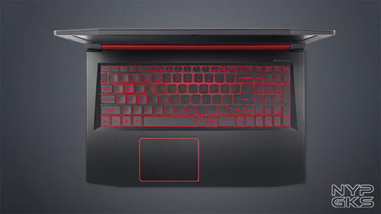 Acer Nitro 5 2018 — Price, Features