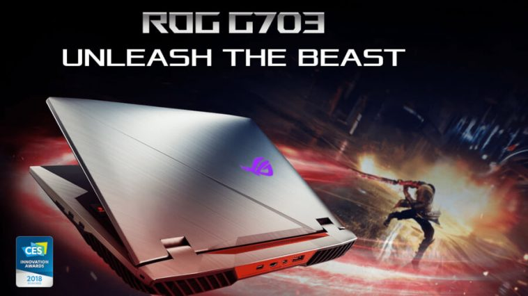 asus rog chimera intel 8th gen-