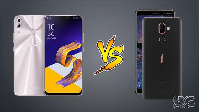 ASUS-Zenfone-5-2018-vs-Nokia-7-Plus-Specs-Comparison-NoypiGeeks