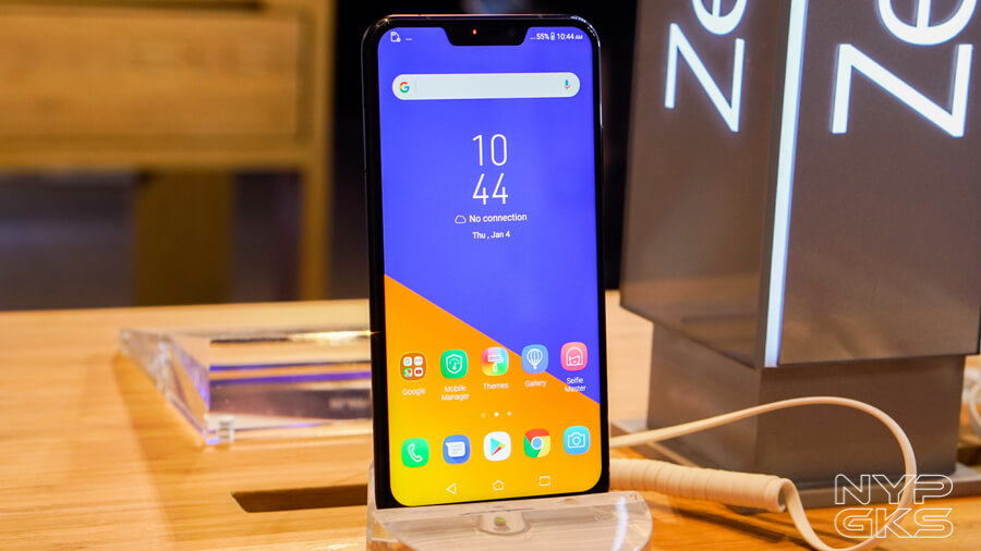 ASUS Zenfone 5 2018 Official Price In The Philippines