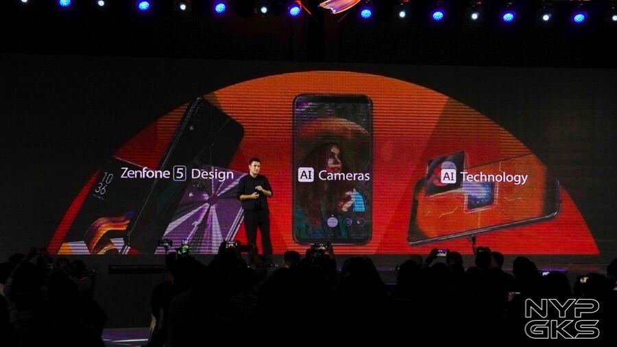 ASUS Zenfone 5Z Price Philippines