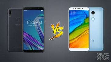 ASUS-Zenfone-Max-Pro-M1-vs-Xiaomi-Redmi-5-Plus-Specs-Comparison