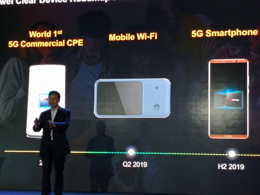 huawei mate 30 5g smartphone