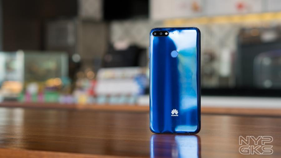 Huawei Nova 2 Lite Review — NoypiGeeks