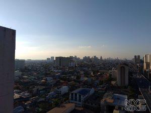Camera quality - Huawei Nova 2 Lite 6