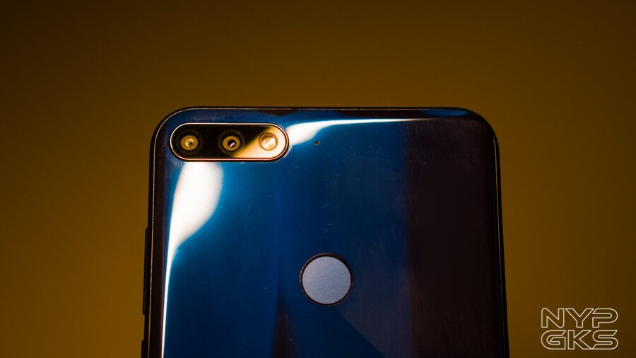Huawei Nova 2 Lite Review - Camera quality