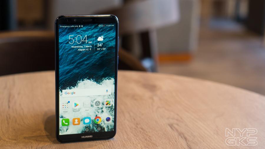 Huawei Nova 2 Lite Price