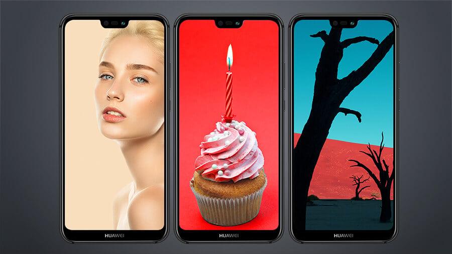 Huawei P20 Lite Philippines
