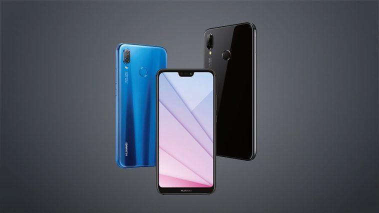 huawei p20 lite price specs feautres availability