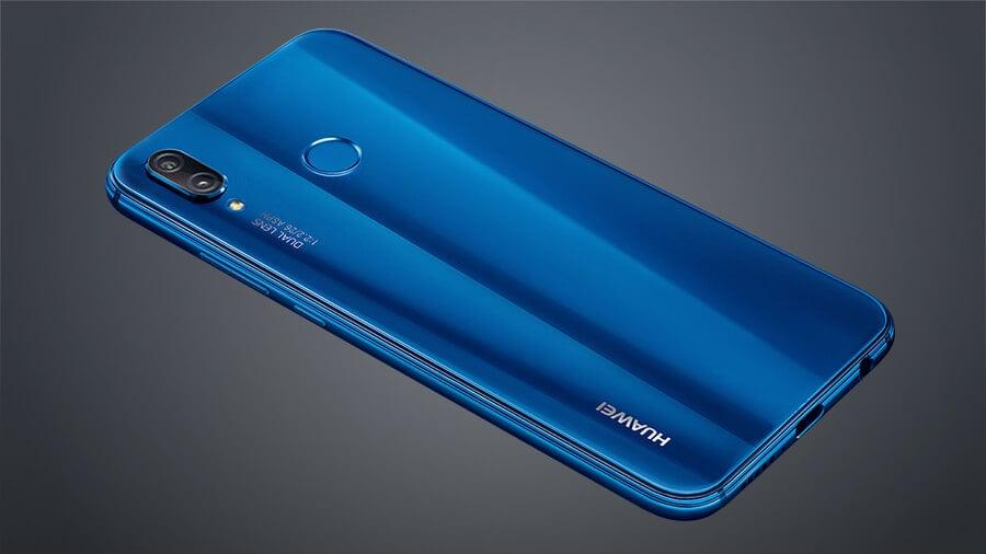 Huawei P20 Lite Specs