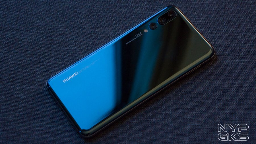 Huawei P20, P20 Pro, and P20 Lite prices in the Philippines