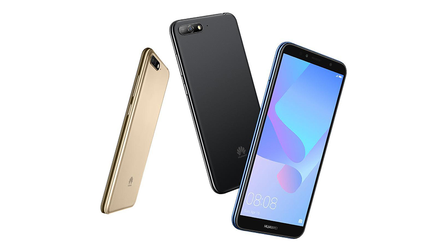 Huawei Y6 2018 Price Philippines — NoypiGeeks