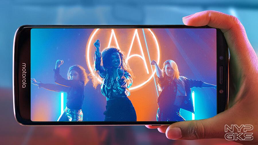 Motorola Moto E5 - NoypiGeeks
