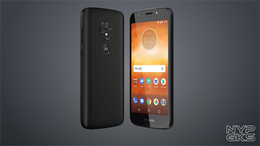 motorola moto e5 play price specs features availability