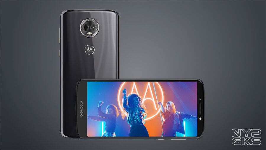 Motorola Moto E5 Plus - Price, Specs, Features, Availability