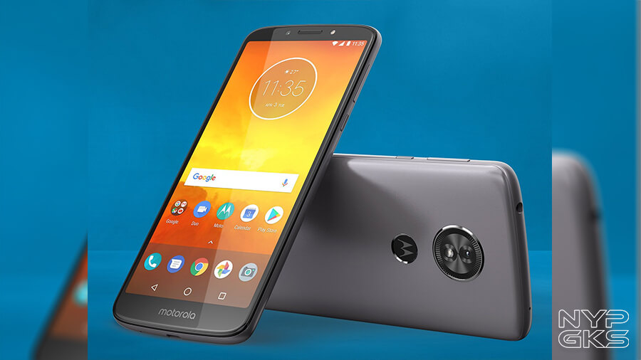 motorola moto e5 plus price specs features availability