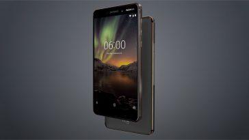 Nokia 6 2018 Price Philippines