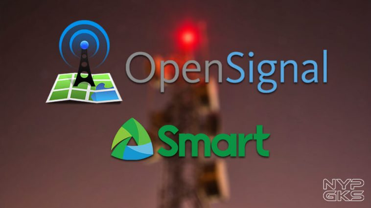 OpenSignal-Smart-Philippines